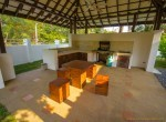 modern townhouse for rent in bang rak koh samui (14)