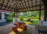 modern townhouse for rent in bang rak koh samui (15)