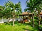 modern townhouse for rent in bang rak koh samui (16)