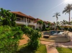 modern townhouse for rent in bang rak koh samui (18)