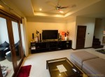modern townhouse for rent in bang rak koh samui (21)