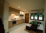 modern townhouse for rent in bang rak koh samui (23)