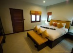 modern townhouse for rent in bang rak koh samui (6)