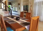 townhouse with pool for rent in chaweng koh samui (18)