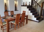 townhouse with pool for rent in chaweng koh samui (2)