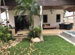 pool villa for rent in bang rak (23)